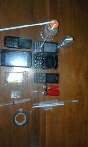 Tiga Warga Tanjung Diringkus Buser Narkoba Bimakini