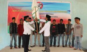 Pelantikan DPD Bardam Nusa Kabupaten Bima