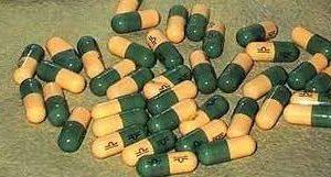 Obat Tramadol yang sering disalahgunakan itu
