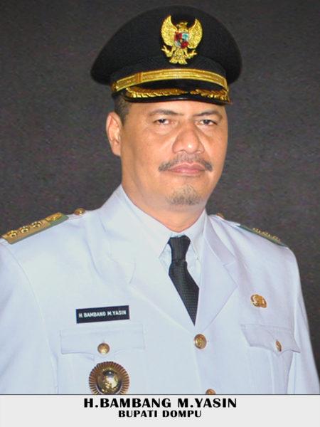 H. Bambang