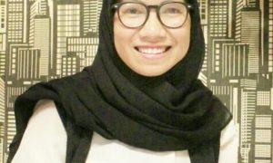 Lily Marfuatun, Divisi Hukum dan Advokasi LPA Kota Bima