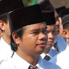 Eka Ilham., M.Si, Ketua SGI Kabupaten Bima.