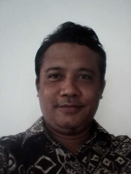 Abdul Barry, S.Pd