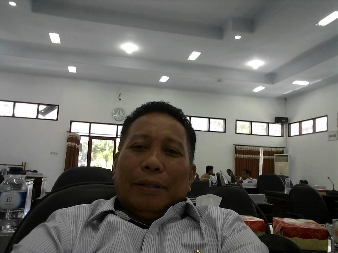 Ketua Komisi I Indikasi Cacat Hukum Seleksi Harus