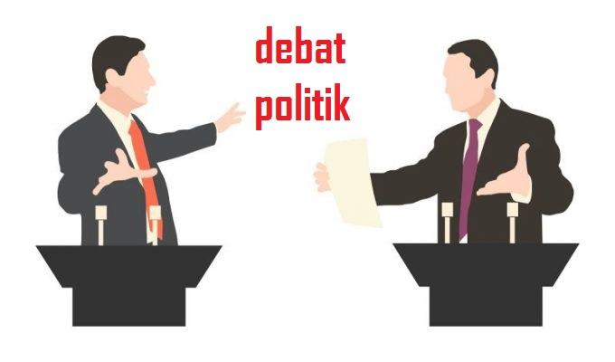 debat caleg