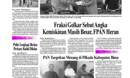 thumbnail of Bimeks 7 September 2019